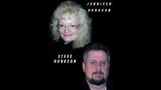 Daywalkers Paranormal Show interviews PPI Steve & Jennifer Hodgson