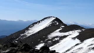 "Mount Davidson & Ophir Hill - Part 4 ""Mark Twain's Sun Peak"""