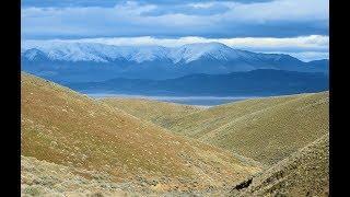 "Jumbo Nevada - Part 1 ""Slumbering Hills"""
