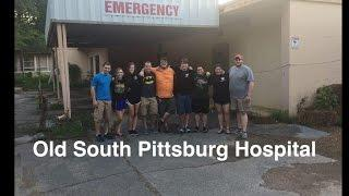 Old South Pittsburg Hospital Revisit (05.12.2016)