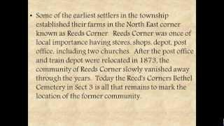 PEP --- True History of callan road AKA (Witch road).