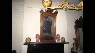 The San Diego Ghost Hunters Whaley House Silly Maritza 3 27 10