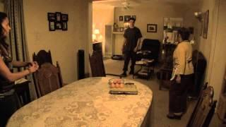 "PARANORMAL ACTIVITY: THE MARKED ONES - ""What's Wrong, Jesse?"" Extended - English"