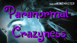 Testing first time LJM Paranormal xtreme box