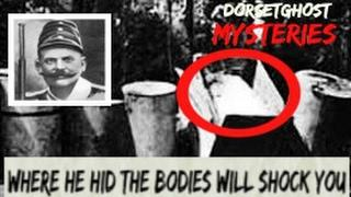 5 Darkest & Most Creepiest Unsolved Mysteries