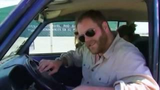 Destination Truth - Josh Gates - Pretty Sweet Horn (re-upload)