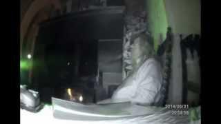Irland - Projekt 2014 /  - Trailer Leap Castle (31.08.2014)