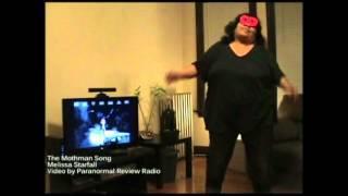 Holy Crap...The Mothman Music Video