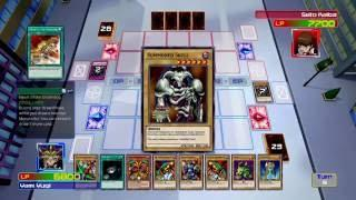 BEING AWESOME AT Yu-Gi-Oh! Legacy of the Duelist