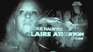 STOKE HAUNTED behind the scenes part 2  unseen footage