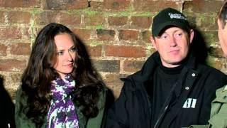 Ghost Hunters International - Touched By The Dead: Ireland