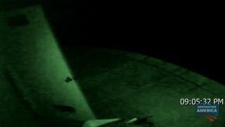 Door Opens | The Paranormal Project