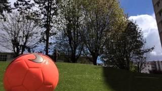 Petite envie de foot