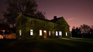 Soul Searchers Paranormal TV - the Haldeman Mansion, Bainbridge PA