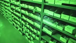 Investigation of Salem Factory 12-9-17