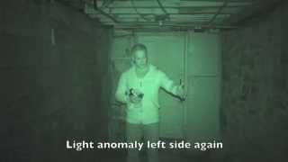 Chris Fleming Hoffman Farmhouse Gettysburg Pa Civil War Investigation Bearfort Paranormal