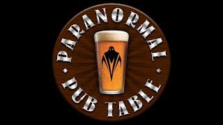 Types of Hauntings - Paranormal Pub Table
