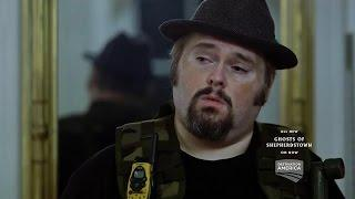 Ghosts of Shepherdstown S01E01 - Welcome to America's Most Haunted Town