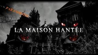 Chasseur de fantômes, la maison hantée
