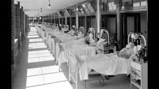 El sanatorio de waverly hills