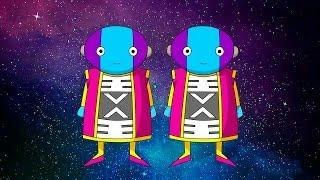 ¿Existen Dos o más Zeno Samas? - Dragon Ball Super