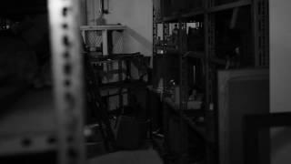Haunts From The Cape. Cape Breton Miners Museum .Cage. EchoVox. Ghost.