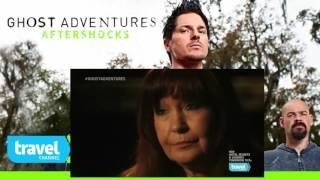 Ghost Adventures Aftershocks   Episode 1   S01E01