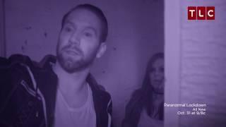 Paranormal Lockdown: Black Monk House Investigation Sneak Peek