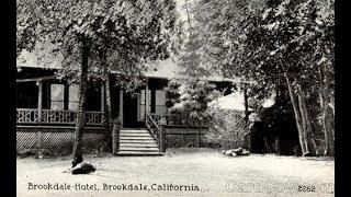Brookdale Lodge - Paranormal Investigation | Found Footage, 2009