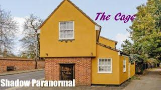 BRITAINS MOST HAUNTED WITCH PRISON   The Cage   S05E01   Shadow Paranormal