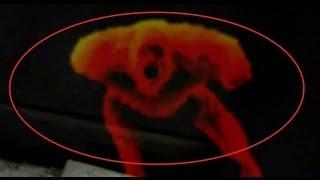 GHOST attack caught in abandoned house !!! Real Ghost attack caught on camera Scary Videos
