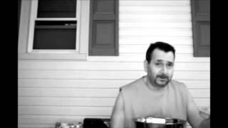 GHOST HUNTER ACCEPTS THE ICE BUCKET CHALLENGE!