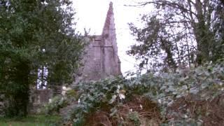 Stanton Church Trailer Shadow Paranormal