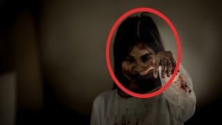 Unknown Scary Creature | Shocking Ghost Attack | Scary Videos | Paranormal Tape | Ghost Adventures