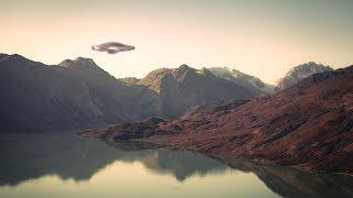 Alien In Space Caught On Camera   Strange Lights From UFO