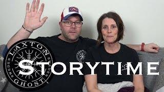 Storytime | Kan inte kolla skräckfilm