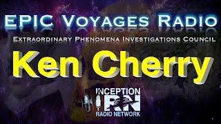 Ken Cherry - EPIC Voyages
