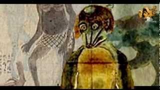 CRIPTOZOOLOGIA 7 KAPPA, el demonio de agua OXLACK