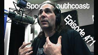 Ep471: Alien Abduction with Matt Moniz