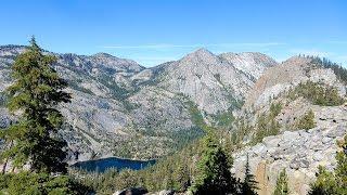 "Maggie's Peak - Part 26 ""Eagle Lake"""