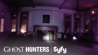 GHOST HUNTERS (Preview) | Final Season, Episode 9 | Syfy