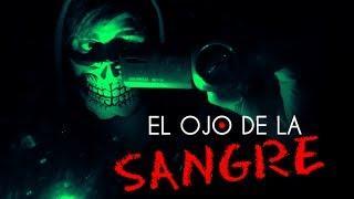 EL RITUAL DEL OJO DE LA SANGRE (Ritual Creepypasta)