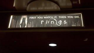 My Favorite Movie ever! #RINGS