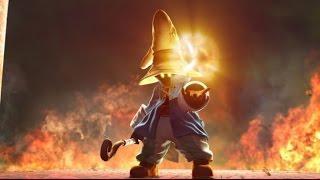 Final Fantasy  IX Live