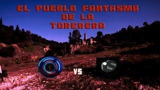Investigación Paranormal, Temp  3 Ep  1  El Pueblo Fantasma de la Torerera (Vlog)