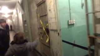 "Alcatraz Part 5 ""Dark Gloomy Hospital"""