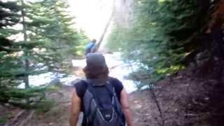 """Lake Margaret California - Part 10 """"Living On"""""""