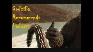 """Godzilla Recommends Podcast:  """"My Ghost Story"""" and """"Paranormal Witness"""" TV shows!!!"""
