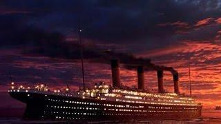 [Documentaire] Les Dossiers Du Paranormal: Titanic tout était écrit