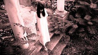 Creepy Real Ghost Sighting From An Old Building   Real Ghost Video Caught On Tape   Ghost Sightings